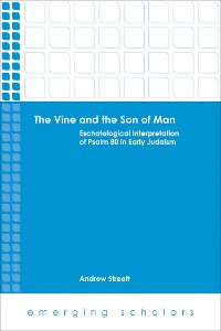 Cover The Vine and the Son of Man