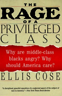 Cover Rage of a Privileged Class