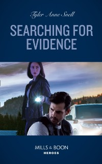 Cover Searching For Evidence