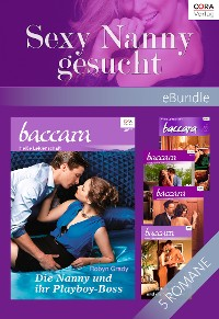 Cover Sexy Nanny gesucht
