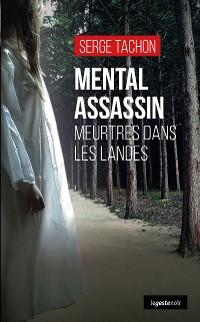 Cover Mental assassin