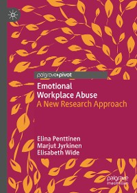 Cover Emotional Workplace Abuse