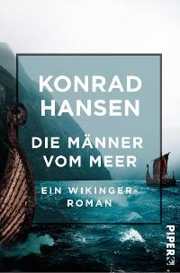 Cover Die Männer vom Meer