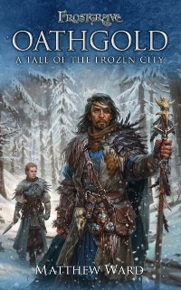 Cover Frostgrave: Oathgold