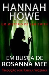 Cover O Misterio de Sam Smith
