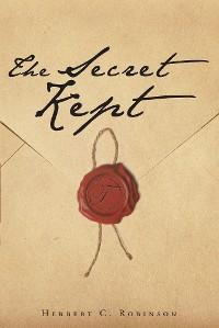 Cover The Secret Kept