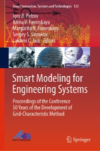 Cover Smart Modeling for Engineering Systems