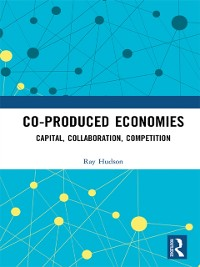 Cover Co-produced Economies