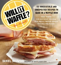 Cover Will It Waffle?