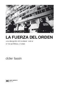 Cover La fuerza del orden