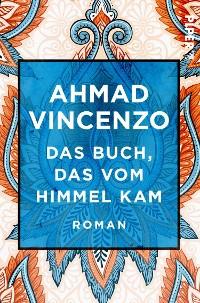 Cover Das Buch, das vom Himmel kam
