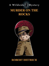 Cover Murder on the Rocks
