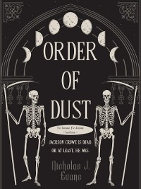 Cover Order of Dust