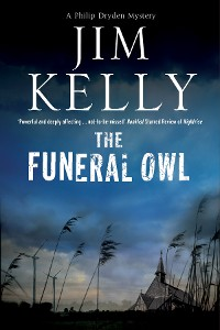 Cover Funeral Owl