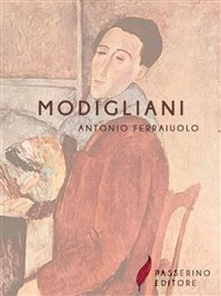 Cover Modigliani