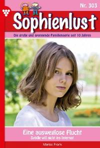 Cover Sophienlust 303 – Familienroman