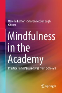 Cover Mindfulness in the Academy