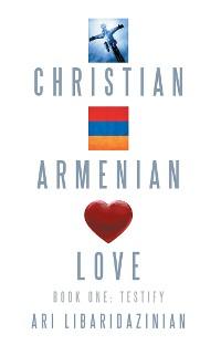 Cover Christian, Armenian, Love