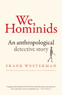 Cover We, Hominids