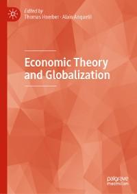 Cover Economic Theory and Globalization