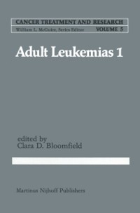 Cover Adult in Leukemias 1