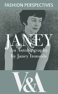 Cover Janey