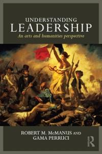 Cover Understanding Leadership