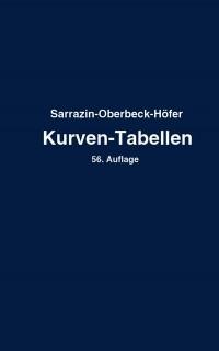 Cover Taschenbuch zum Abstecken von Kreisbogen mit und ohne Ubergangsbogen fur Eisenbahnen, Straen und Kanale