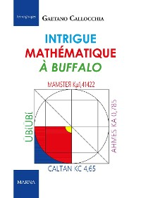 Cover Intrigue mathématique à Buffalo