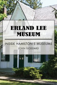 Cover Erland Lee Museum