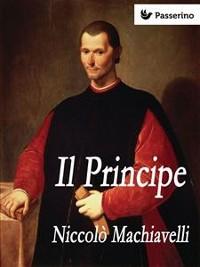 Cover Il Principe