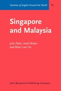 Cover Singapore and Malaysia