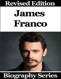 Cover James Franco - Biography Series