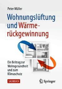 Cover Wohnungslüftung und Wärmerückgewinnung