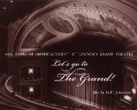 Cover Let's Go to The Grand!