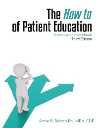 Cover The How To of Patient Education