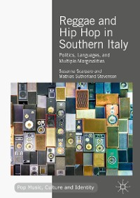 Cover Reggae and Hip Hop in Southern Italy