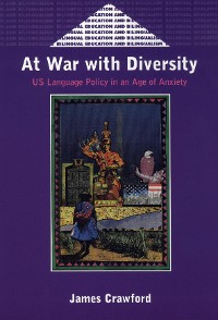 Cover At War with Diversity