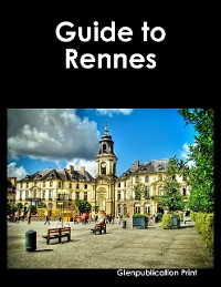 Cover Guide to Rennes