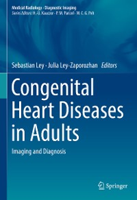 Cover Congenital Heart Diseases in Adults