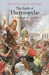 Cover The Battle of Thermopylae