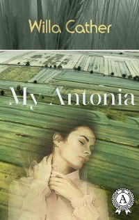 Cover My Antonia