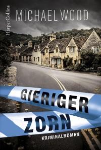 Cover Gieriger Zorn