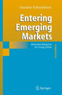 Cover Entering Emerging Markets