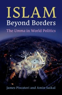 Cover Islam beyond Borders