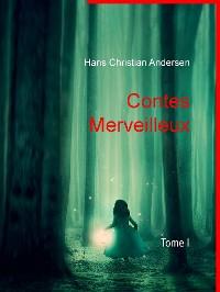 Cover Contes Merveilleux