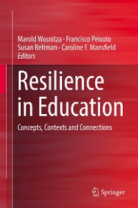 Cover Resilience in Education