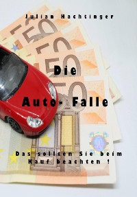 Cover Die Auto-Falle