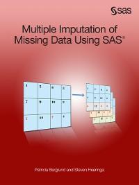 Cover Multiple Imputation of Missing Data Using SAS