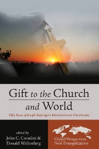 Cover Gift to the Church and World